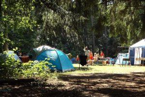 ⚠ Coronavirus & Camping: Was ist erlaubt?